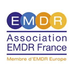 Logo EMDR France